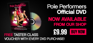 Pole Performers DVD - Click to Buy