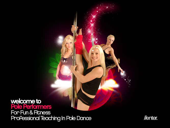 Welcome to Pole Performers